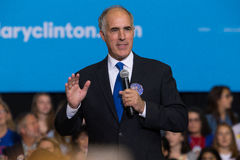 PA Senator Democrat Bob Casey Royalty Free Stock Photos