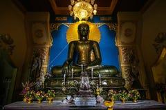 PA SIRI WATTANA WISUT, NAKHON SAWAN, Tailandia di WAT Fotografie Stock