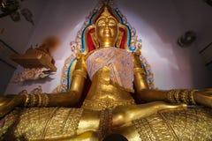 PA SIRI WATTANA WISUT, NAKHON SAWAN, Tailandia di WAT Fotografia Stock
