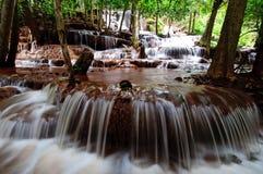 PA-wai Wasserfall Stockfotos