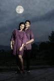 Paar Stock Foto