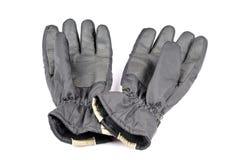 Paar handschoenen Royalty-vrije Stock Afbeelding