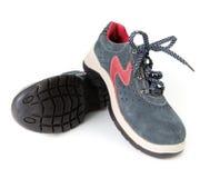 Paar schoenen Royalty-vrije Stock Afbeeldingen