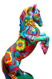 Paard van een Verschillende Kleur Royalty-vrije Stock Foto