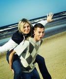 Paare. Lizenzfreie Stockfotos