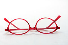 Paare Gläser Lizenzfreies Stockbild