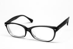 Paare Gläser mit Beinverbreitung Lizenzfreie Stockbilder