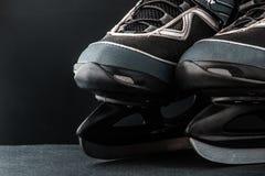Paare Rochen auf dem dunklen Hintergrund Lizenzfreies Stockbild