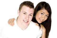 Paare zusammen Stockbilder