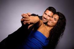Paare zusammen Stockfotos