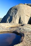 Paarl Rock Stock Photography
