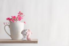 Paarliebhaberdelphin Lizenzfreie Stockfotografie