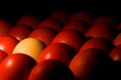 Paaseieren Stock Afbeelding
