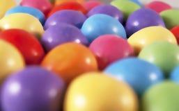 Paaseierenillustratie Stock Foto