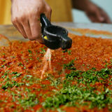 Paav Bhaji Royalty Free Stock Images