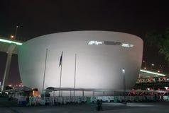 pabellón 2010 de Finlandia de la expo de Shangai Fotografía de archivo