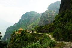 Pabellón chino Foto de archivo