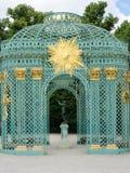 Pabellón real en el parque de Sanssouci en Potsdam, Alemania Fotos de archivo