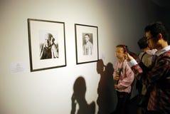 Pablo Πικάσο Στοκ φωτογραφίες με δικαίωμα ελεύθερης χρήσης