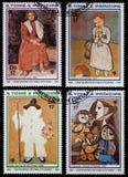 Pablo Picasso fotos de stock