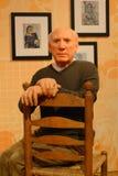 Pablo Picasso 图库摄影