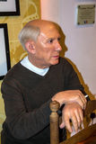 Pablo Picasso no museu da cera da senhora Tussaud Londres Reino Unido Imagem de Stock
