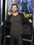 Pablo Schreiber Royalty Free Stock Photography