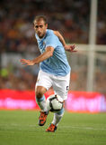 Pablo Zabaleta Stock Photos