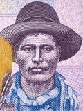 Pablo Zarate un retrato