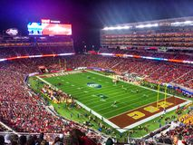 Pac 12 Championship Royalty Free Stock Images