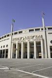 Pacaembu stadion - São Paulo - Brasilien Fotografering för Bildbyråer
