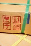 pacchetto Immagine Stock
