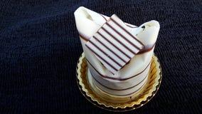 Pacchetto del cioccolato Fotografia Stock