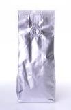 Pacchetto del di alluminio Immagine Stock