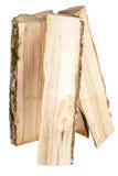 Pacco di legna da ardere Immagini Stock Libere da Diritti