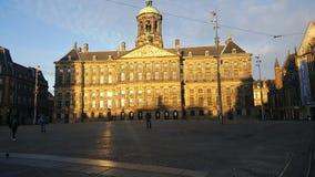 Pace a Amsterdam Immagine Stock Libera da Diritti
