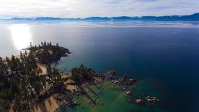 Pace della penisola Fotografia Stock Libera da Diritti