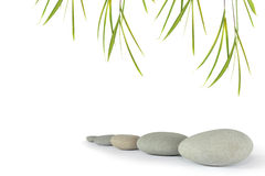 Pace di zen Immagine Stock