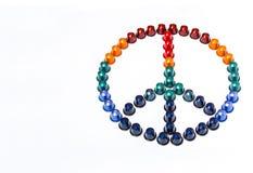 Pace per tutti Immagine Stock Libera da Diritti