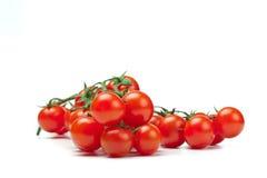 Pachino dos tomates fotos de stock
