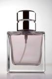 Pachnidło butelka Zdjęcie Stock