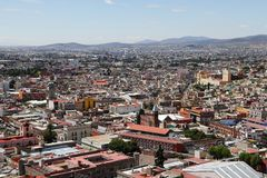 Pachuca I Stock Photos