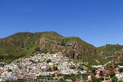 Pachuca II Stock Image