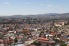 Pachuca IV Royalty Free Stock Photos