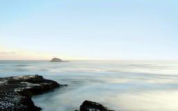 pacific Стоковая Фотография RF