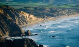 Pacific Cliff stock photos