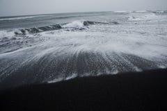 The Pacific coast of Kamchatka Stock Photos