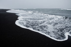 The Pacific coast of Kamchatka Royalty Free Stock Image