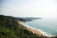 Pacific Coast. Stock Image