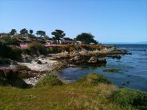 Pacific Grove, California Stock Photos